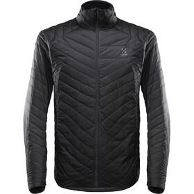 Haglöfs M's L.I.M Barrier Jacket True Black/Magnetite